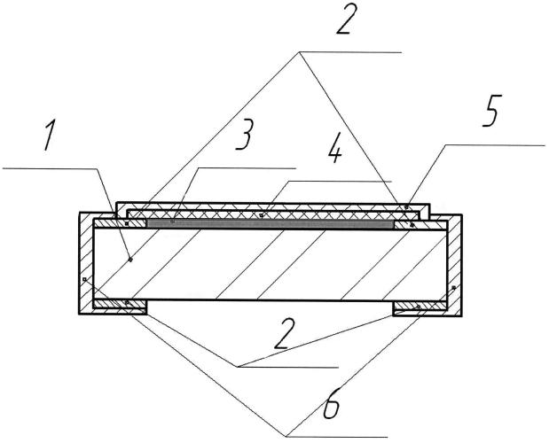 Способ изготовления толстопленочных резисторов