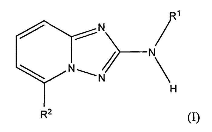 Аминотриазолопиридины и их применение в качестве ингибиторов киназ