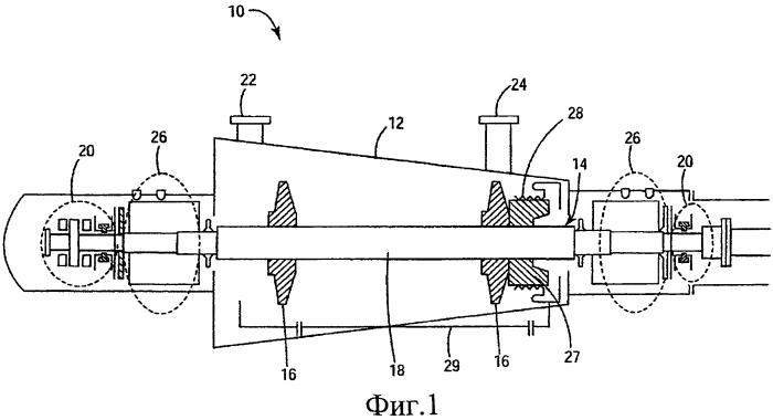 Рабочее колесо, применяемое в компрессоре, и способ его изготовления