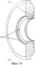 Устройство нагрева торцевой крышки компрессора