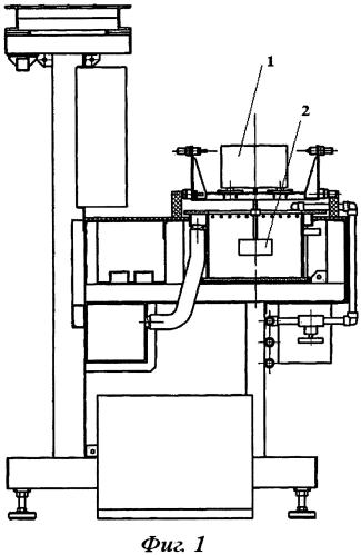 Линия нанесения гальванохимических покрытий на мелкие детали