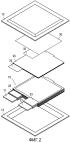 Устройство для получения и способ получения пакетированного электрода