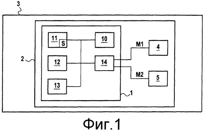 Способ и устройство коррекции измерения давления газового потока, циркулирующего в двигателе летательного аппарата