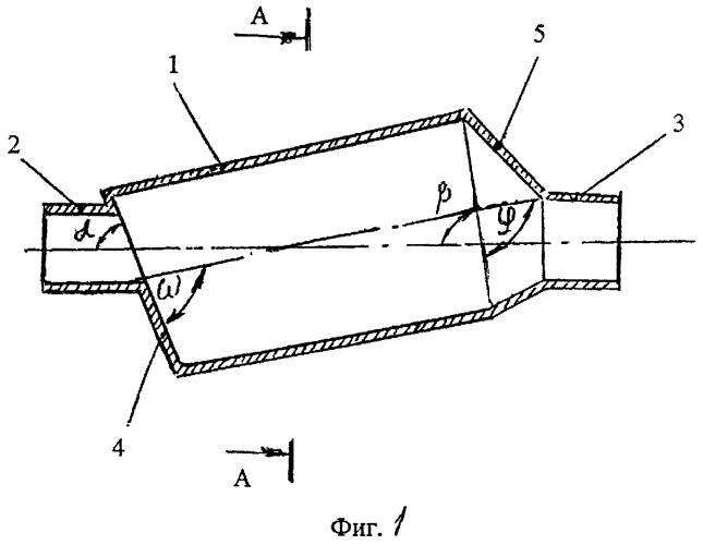Устройство для измельчения сыпучих материалов