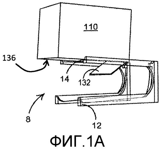 Система выдачи изделий из упаковки и упаковка для нее
