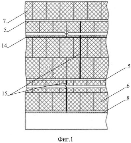 Способ тепловой изоляции резервуаров