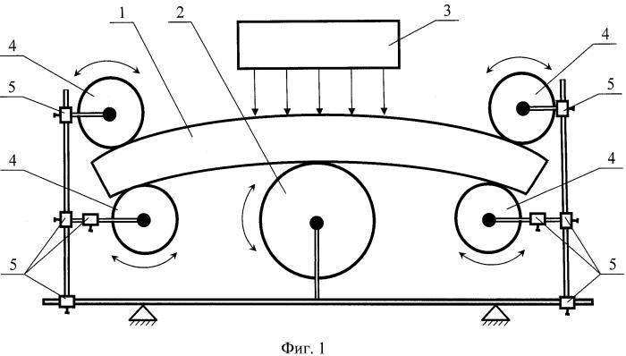 Способ упрочнения металлических деталей машин