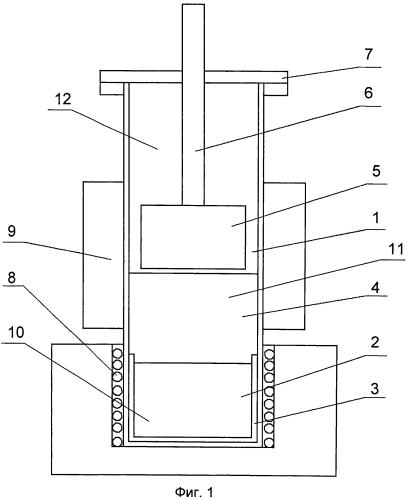 Способ получения диффузионных покрытий на металлических изделиях и устройство для его осуществления
