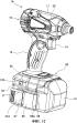 Зацепное приспособление для электрических инструментов и электрический инструмент, оснащенный зацепным приспособлением