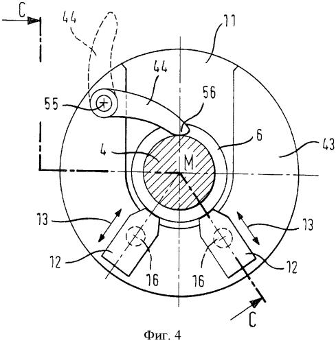 Способ наружного круглого шлифования коренных и шатунных подшипников коленчатого вала и шлифовальный станок для его осуществления
