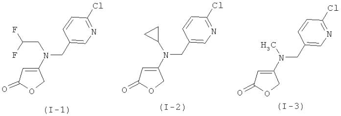 Комбинация биологически активных веществ, содержащая азадирахтин и замещенное енаминокарбонильное соединение