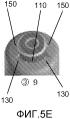 Ротор для афереза с улучшенными вибрационными характеристиками