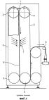 Формирующее и охлаждающее устройство для текучей расплавленной пищевой массы