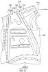 Конструкция задней части корпуса транспортного средства