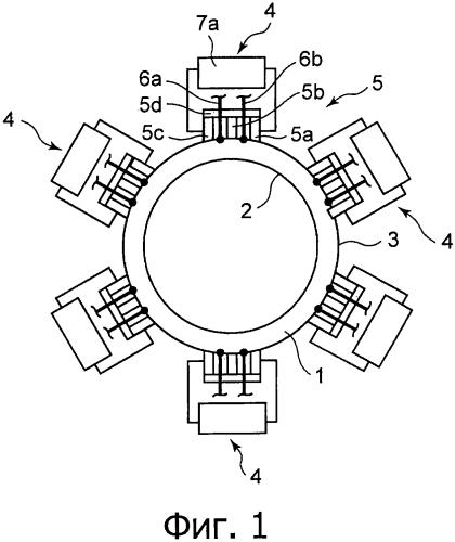 Электромагнитный измеритель потока, система электромагнитного измерения скорости потока и способ электромагнитного измерения скорости потока