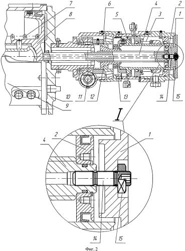 Способ блокирования работы автоматического стояночного тормоза