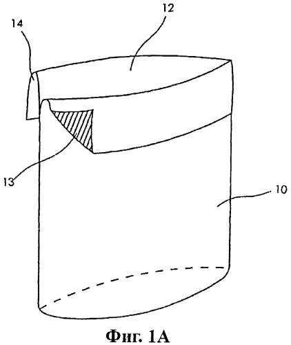 Переносной мешок для экскрементов