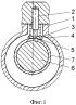 Топливный насос высокого давления аккумуляторной топливной системы двигателя внутреннего сгорания