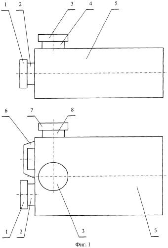 Универсальное устройство для сбора масла при техническом обслуживании машин