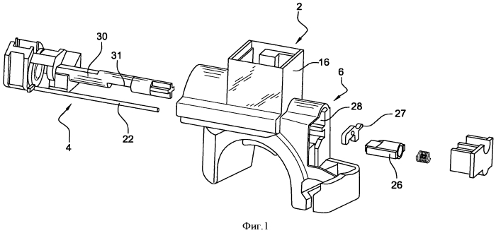 Противоугонное устройство для рулевой колонки транспортного средства с суперблокировкой, обеспечиваемой промежуточным балансиром