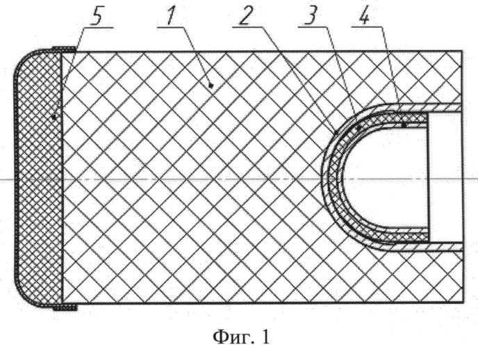 Способ формирования металлического компактного элемента