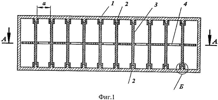 Способ изготовления вакуумного теплоизоляционного изделия