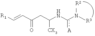 Соединения гексенона и их применение в медицинских целях
