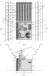 Способ дистанционной добычи угля на пластах крутого залегания при открытых горных работах и устройство для его осуществления