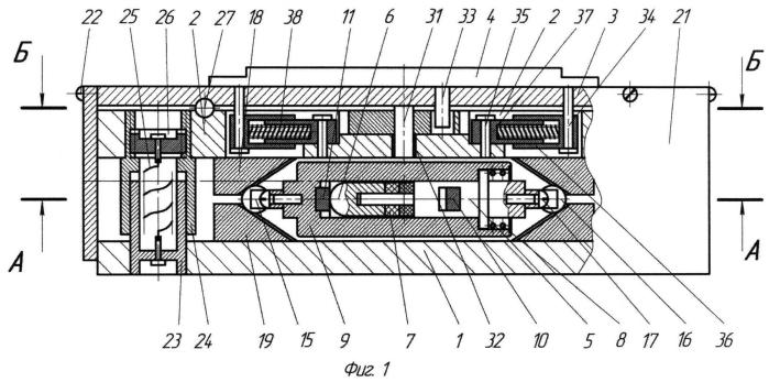 Устройство для микроподачи заготовок при плоском шлифовании