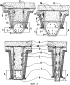 Способ и устройство для усиления и облегчения несущих конструкций пола и крыши
