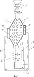 Устройство для пиролиза углеродосодержащего сырья