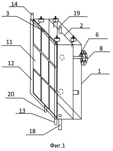 Термодиффузионная колонна