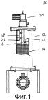 Самоочищающийся фильтрационный модуль