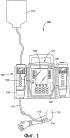Устройство контроля участка инфузии, основанное на модели