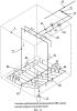 Установка для обработки воды озоном и способы его дозирования (варианты)
