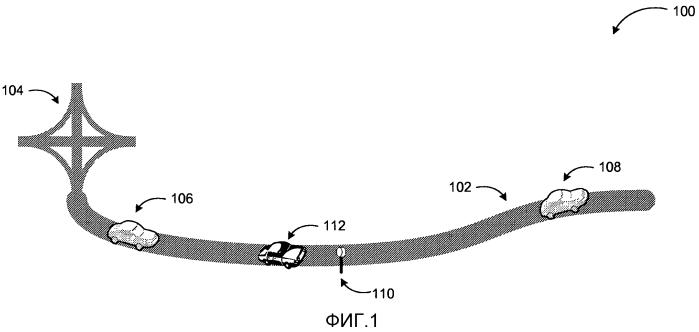 Смоделированное видео с дополнительными точками обзора и повышенной разрешающей способностью для камер наблюдения за движением транспорта