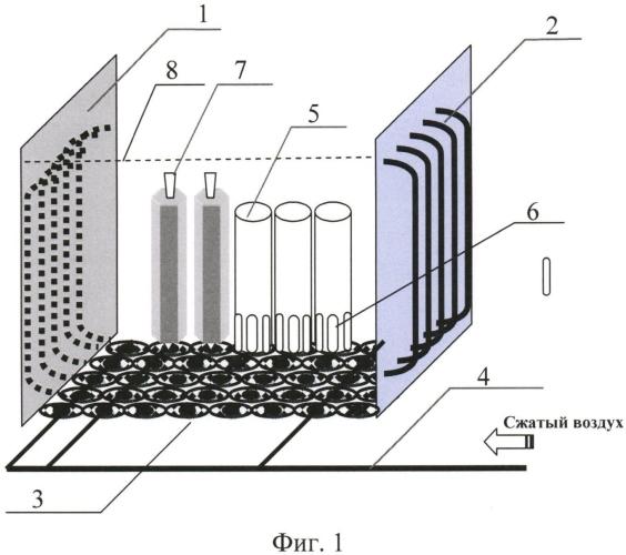 Хранилище отработанного ядерного топлива