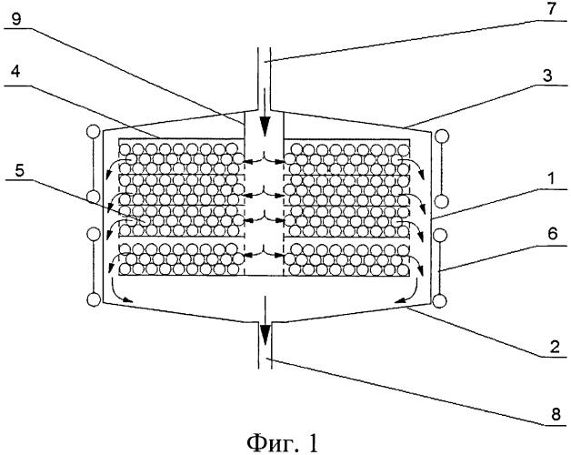 Дожигатель водорода и реакторная установка, имеющая такой дожигатель