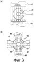 Электрическая машина для многопоточной электромеханической трансмиссии