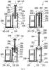 Способ и устройство для электростатической сепарации избыточного распыления с помощью абсорбента