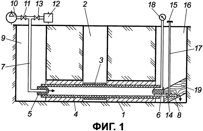 Способ нанесения покрытия на внутреннюю поверхность трубопровода с использованием пара в качестве теплоносителя