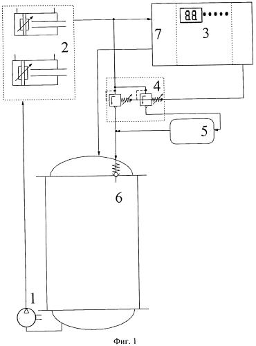 Устройство для очистки рабочей жидкости гидравлической системы