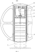 Спуско-подъемное устройство для подводного технического средства