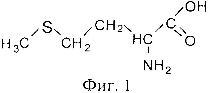 Способ определения метионина в комбикормах методом катодной вольтамперометрии