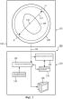 Способ и устройство для использования времяпролетной информации для обнаружения и введения поправки на движение в сканограммах