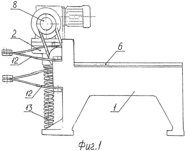 Шипорезный станок для ящичных прямых шипов