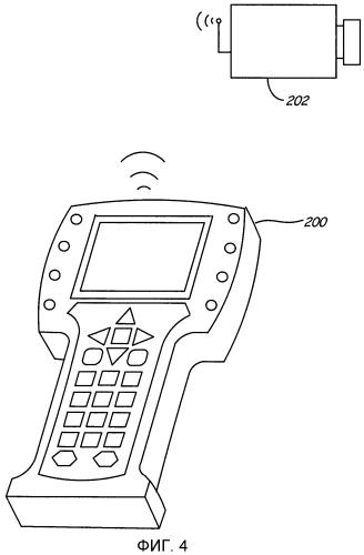 Искробезопасный переносной инструмент технического обслуживания в полевых условиях с захватом изображения и/или звука