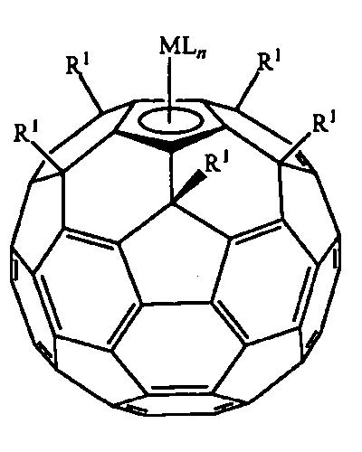 Метанофуллерены в качестве органических материалов для солнечных батарей