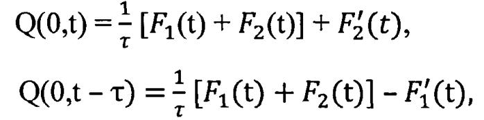 Способ определения расхода массы сыпучего материала и устройство для его осуществления