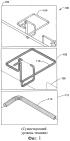 Способ проектирования подводного оборудования, подверженного вызванному водородом растрескиванию под напряжением